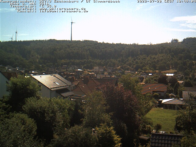 Eschenburg-Simmersbach